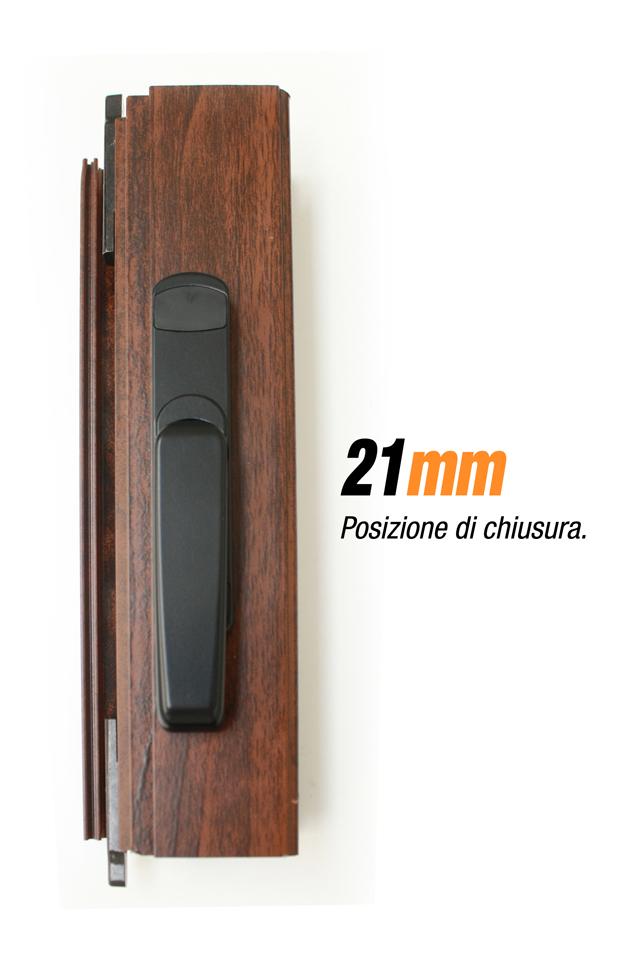 21mm La Cremonese Ribassata