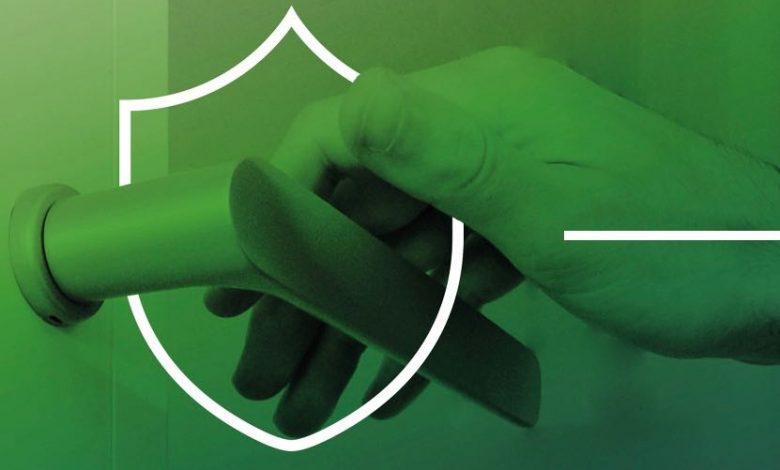 trattamento antibatterico Mastershield di Master Italy