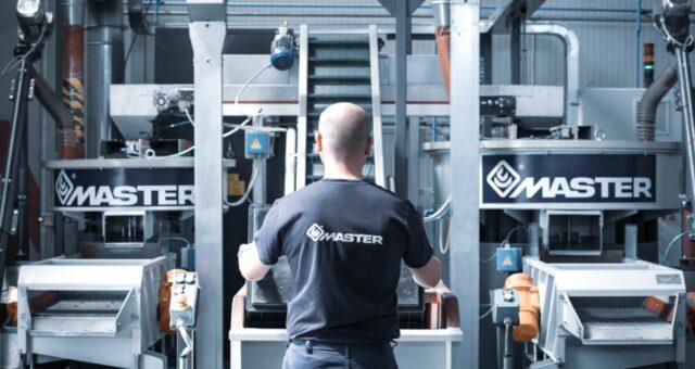 La sfida di Master: serramenti più green e innovativi per